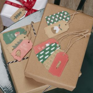 labels-christmas-patterns