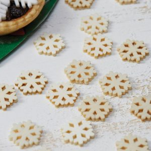 confetti-hout-snowflakes