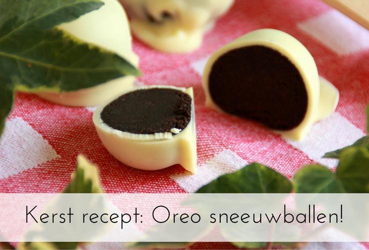 kerst-recept-oreo-sneeuwballen
