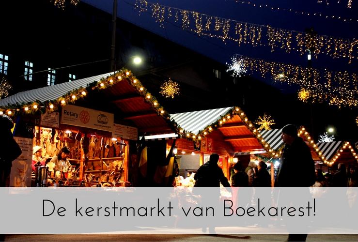kerstmarkt-boekarest