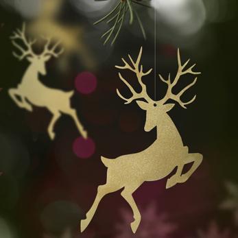 rudolph-ornament-goud