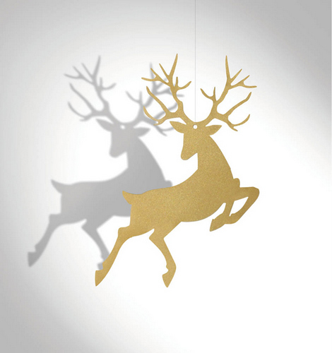 rudolph-ornament-goud