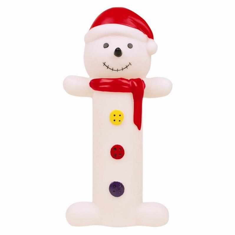 honden-piepspeelgoed-sneeuwpop