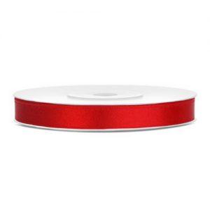 kerstversiering-satijnlint-6mm-rood