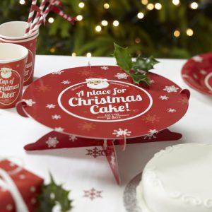kerstversiering-christmas-cake-stand