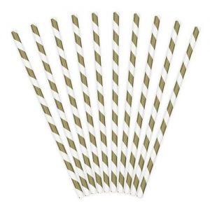 kerstversiering-papieren-rietjes-streep-goud
