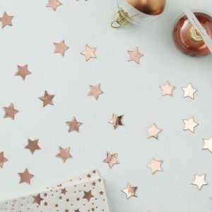 kerstversiering-confetti-roségoud