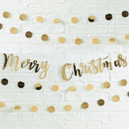 kerstversiering-merry-christmas-slinger