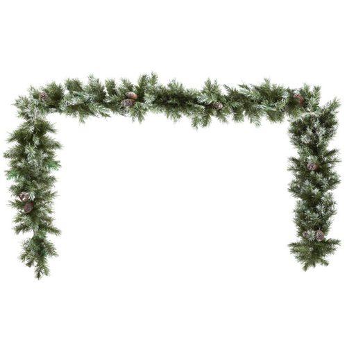 dennenboom-guirlande-rustic-christmas