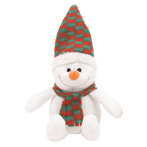 knuffel-sneeuwpop