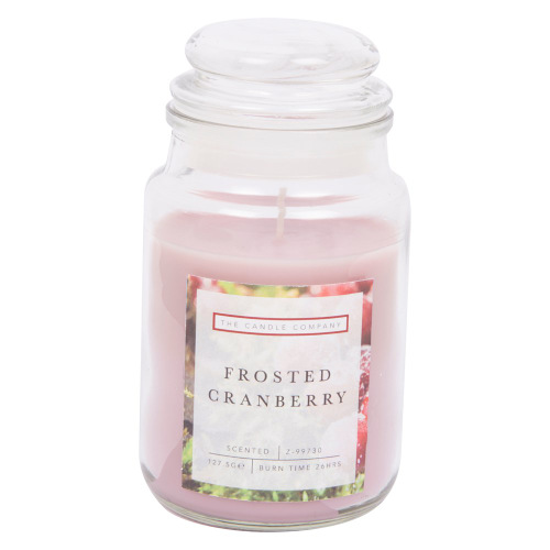 kerst-geurkaars-frosted-cranberry