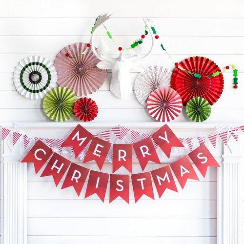 kerstversiering-slinger-merry-christmas-scandinavian-christmas