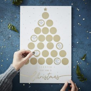 kerstversiering-adventskalender-gold-scratch-christmas-night