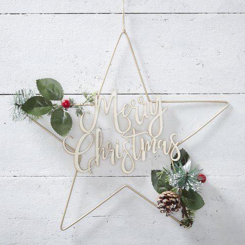 kerstversiering-christmas-wreath-rustic-christmas