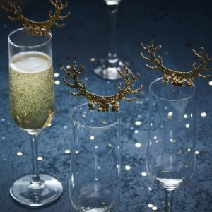 kerstversiering-glasdecoratie-glitter-antler-christmas-night