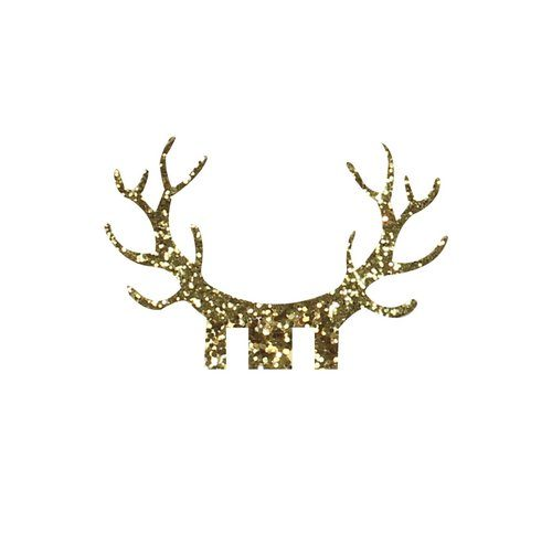 kerstversiering-glasdecoratie-glitter-antler-christmas-night
