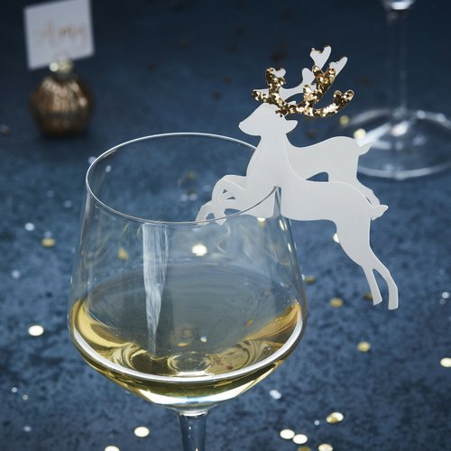 kerstversiering-glasdecoratie-glitter-reindeer-christmas-night