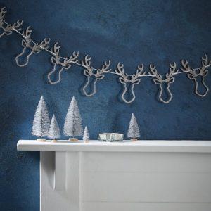 kerstversiering-houten-rendier-slinger-silver-glitter-christmas-night-2