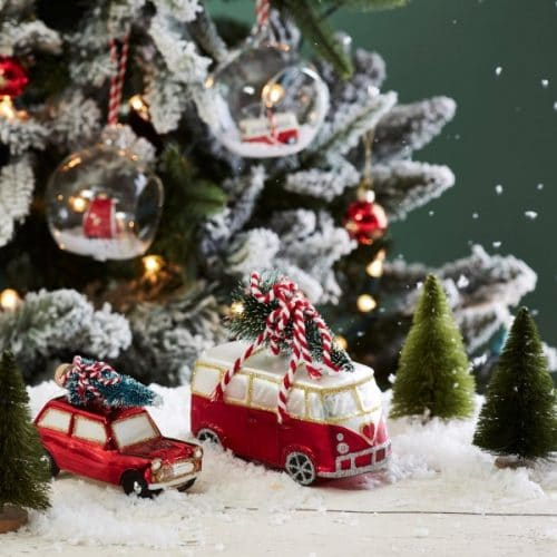 kerstversiering-kerstornament-red-car-3