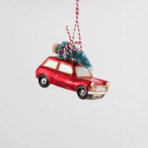 kerstversiering-kerstornament-red-car-4