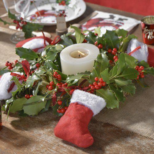 kerstversiering-kerstsok-red-white