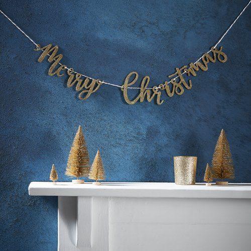 kerstversiering-merry-christmas-slinger-golden-glitter-christmas-night-2