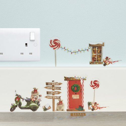 kerstversiering-muurstickers-elf-novelty-christmas