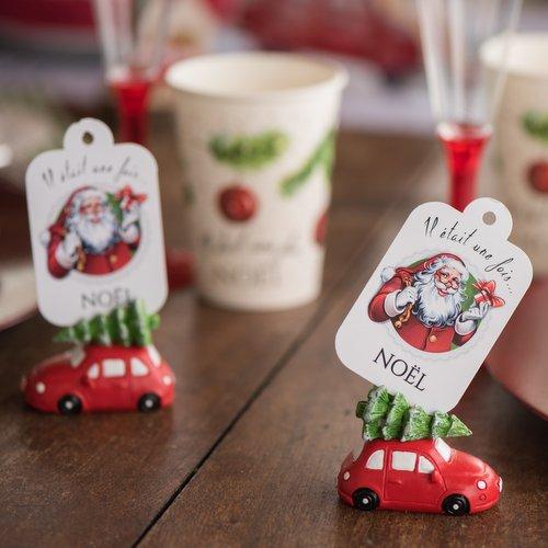 kerstversiering-plaatskaarthouder-driving-home-for-christmas