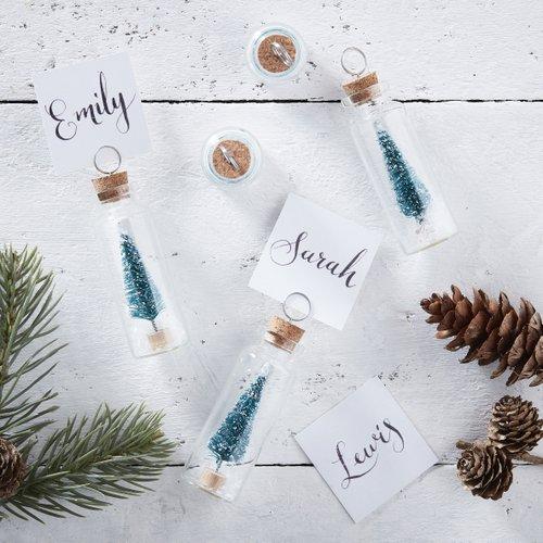 kerstversiering-plaatskaarthouders-tree-in-jar-rustic-christmas-2
