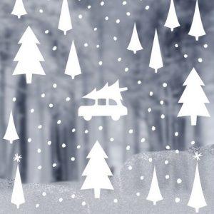 kerstversiering-raamsticker-christmas-tree