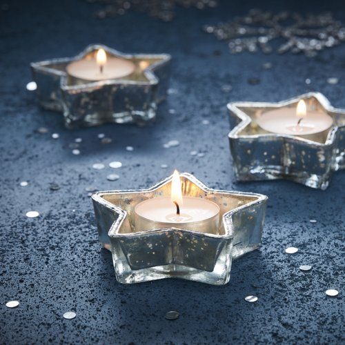 kerstversiering-waxinelichthouder-silver-star-christmas-night-2