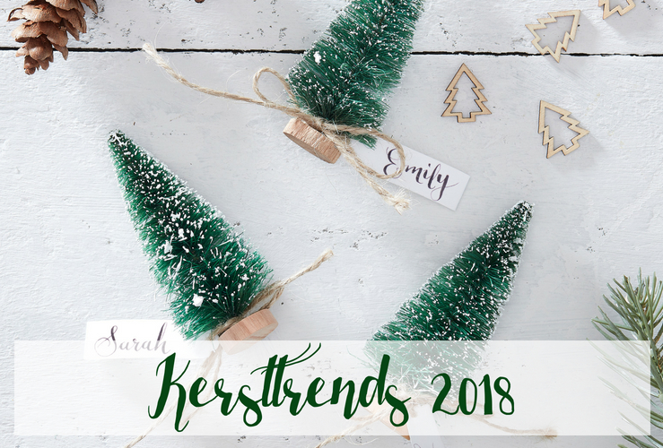 kerst 2018 trends trends kerstversiering 2018 | Kerstversiering | What a Wonderful  kerst 2018 trends