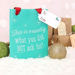 kerstversiering-cadeautas-green-small