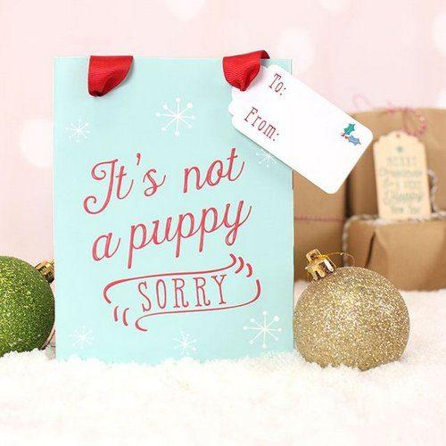 kerstversiering-cadeautas-puppy-small
