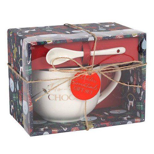 kerstversiering-ho-ho-hot-chocolate-mok-en-lepel-set