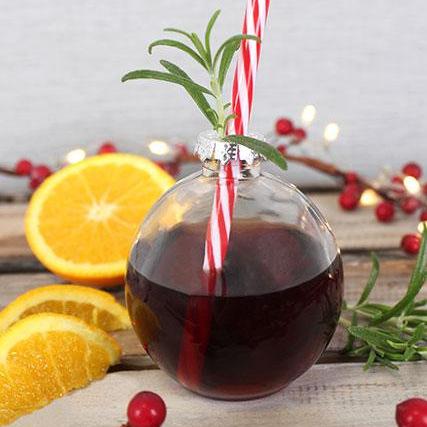 kerstversiering-kerstbal-drinkglas