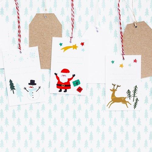 kerstversiering-labels-kerst