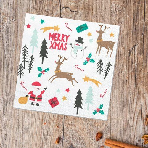 kerstversiering-servetten-merry-xmas-christmas-doodles (2)