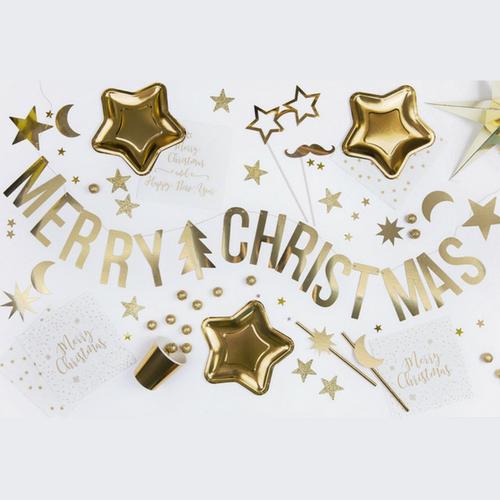 kerstversiering-slinger-merry-christmas-goud (1)