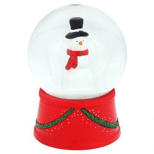 kerstversiering-sneeuwbol-snowman