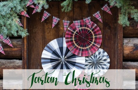 Kersttrend 2018: Tartan printjes!