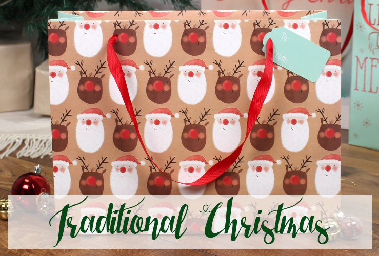 Kersttrend 2018: Traditional Christmas