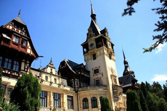 kerstversiering-peles-castle-a-christmas-prince