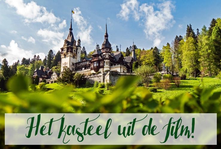 kerstversiering-peles-castle-bezoeken
