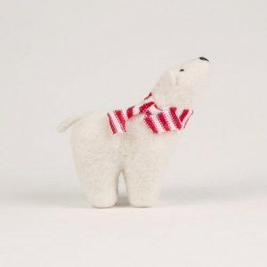 kerstversiering-ijsbeer
