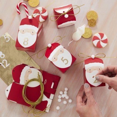 kerstversiering-adventsdoosjes-silly-santa