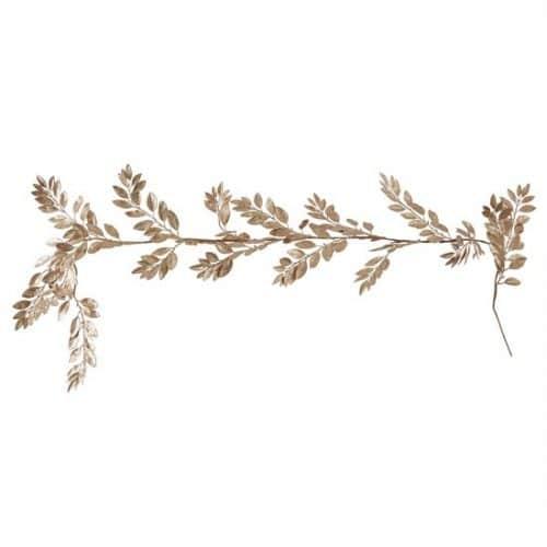 kerstversiering-gouden-foliage-guirlande-gold-glitter-2