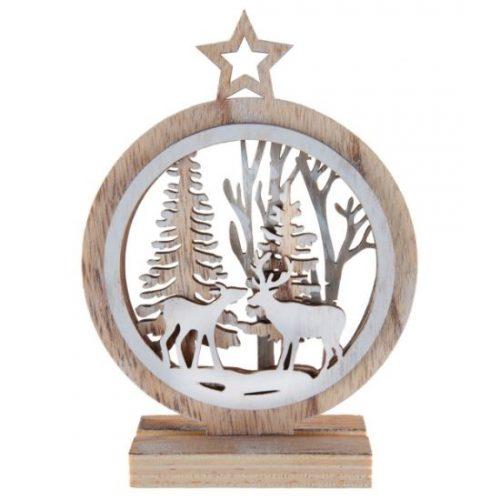 kerstversiering-houten-decoratie-reindeer-in-the-forrest (2)