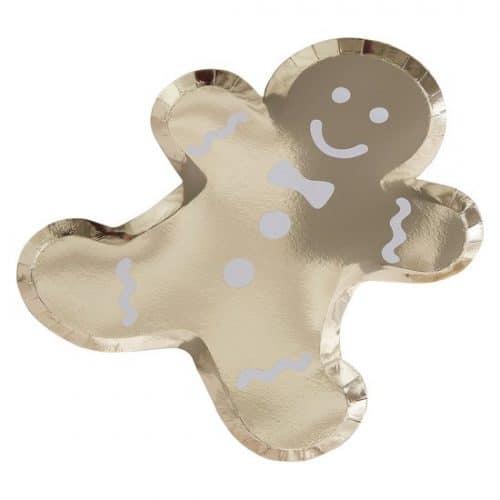 kerstversiering-papieren-bordjes-gingerbread-man-gold-glitter-2