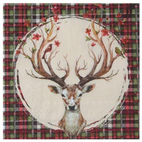 kerstversiering-servetten-scottish-christmas (1)